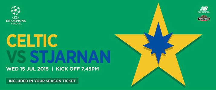Stjarnan Tickets