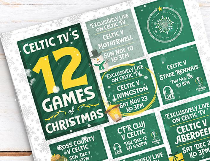 CTV-12 Days Of Christmas
