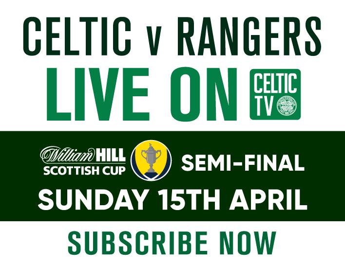 Celtic TV v Rangers