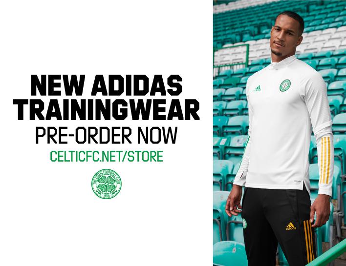 Pre-order adidas Training Wear