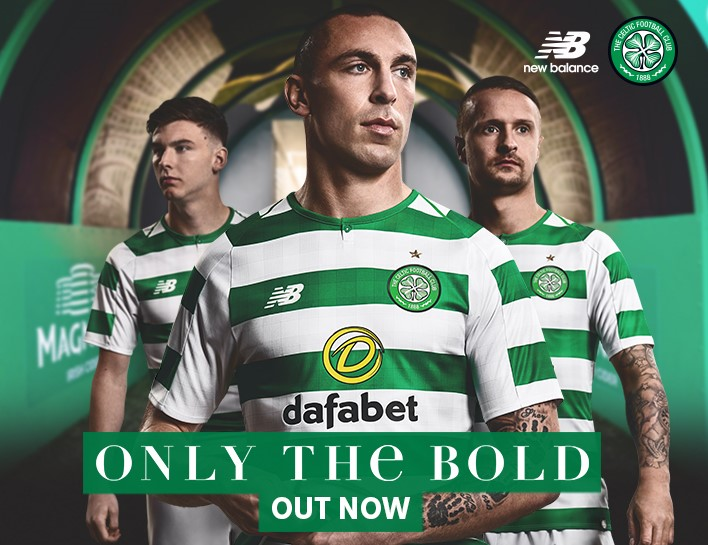 New Kit Out now