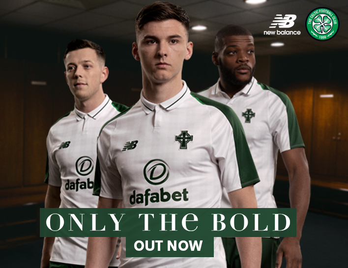 Away Kit - Out Now