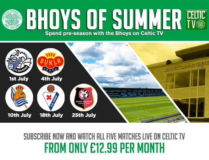 BOS Celtic TV
