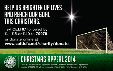 FOUNDATION - Christmas Appeal