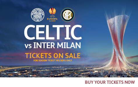 TICKETS - INTER