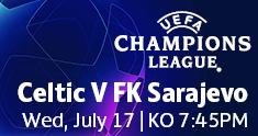 Sarajevo Tickets