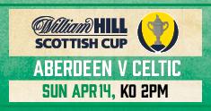 Scottish Cup Semi