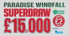 Paradise-Windfall