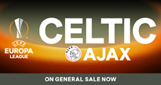 Ajax Tickets