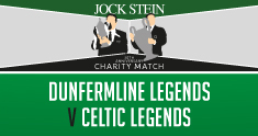 Stein Charity Match
