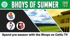 CTV - Bhoys of Summer
