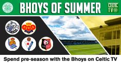 CTV - Bhoys of Summer