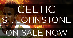 St Johnstone tickets