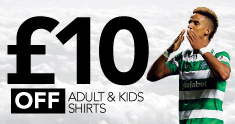 10 off shirts