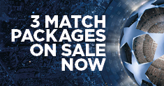 UCL on Sale Now
