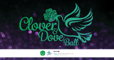 Clover and Dove Ball