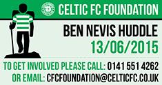 Ben Nevis Huddle