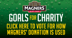 MAGNERS - Goals