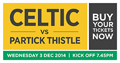 TICKETS - Thistle
