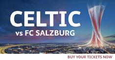 SALZBURG Tickets