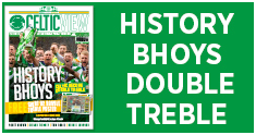 Celtic View - Double Treble