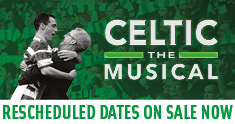 Celtic the Musical - September