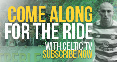 Celtic tv