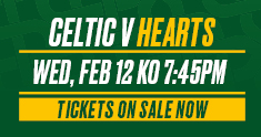 Hearts Tickets