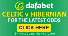 Dafabet-Hibernian