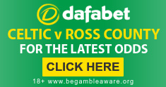 Dafabet - Ross County
