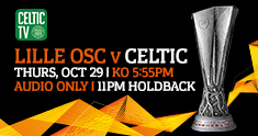 Celtic TV Lille