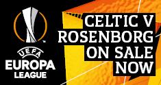 Rosenborg tkts