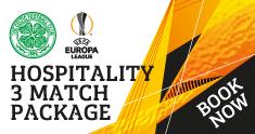 Hospitality 3 match