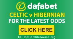 Dafabet Hibs