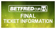 Betfred Final