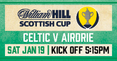 Airdrie Tickets