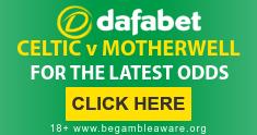Motherwell Dafabet