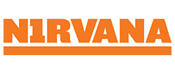 Nirvana Europe Logo