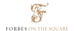 Forbes On The Square Logo