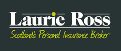Laurie Ross Logo