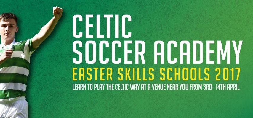 Easter Skills School- Pro-Soccer