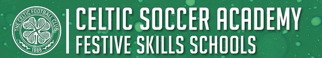 Festive Skills School- The Pitches