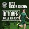 October Skills School- Glasgow Green