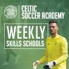 Goalkeeper Weekly Soccer School- Lennoxtown (Sat)