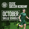 October Skills School- Pro-Soccer