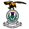 Inverness CT Badge