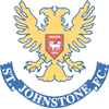 St Johnstone Badge