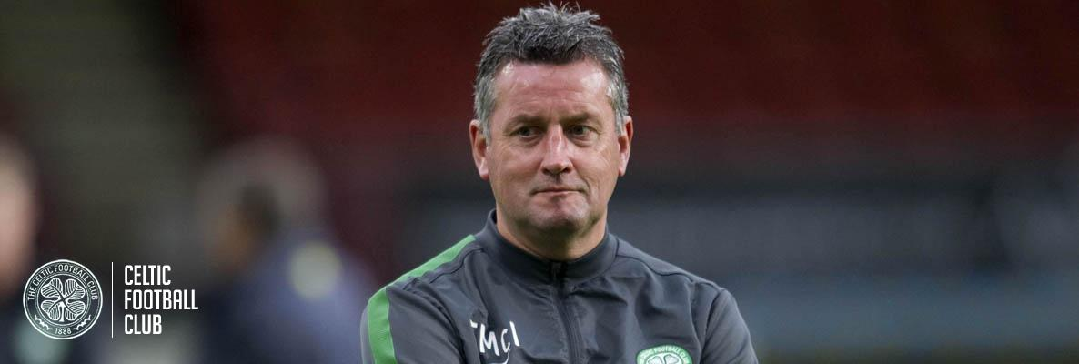 McIntyre: Scottish Youth Cup final great experience for youngsters