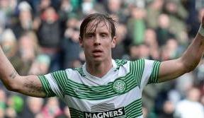 Johansen eyes the SPFL title to cap off a great season