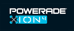Powerade Logo